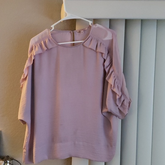 Juicy Couture Tops - Juice couture  blouse